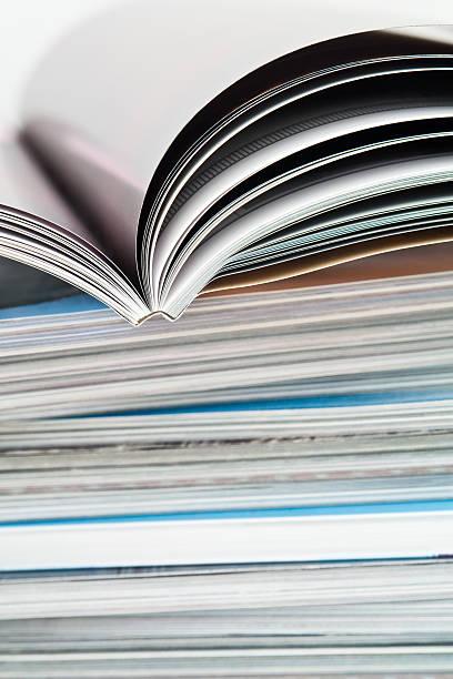 Zeitschriften – Foto