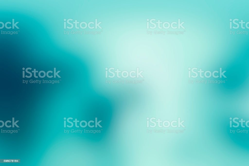 magic blue blur abstract background royalty-free stock photo
