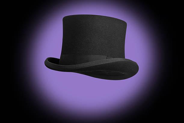 Magic Hat stock photo