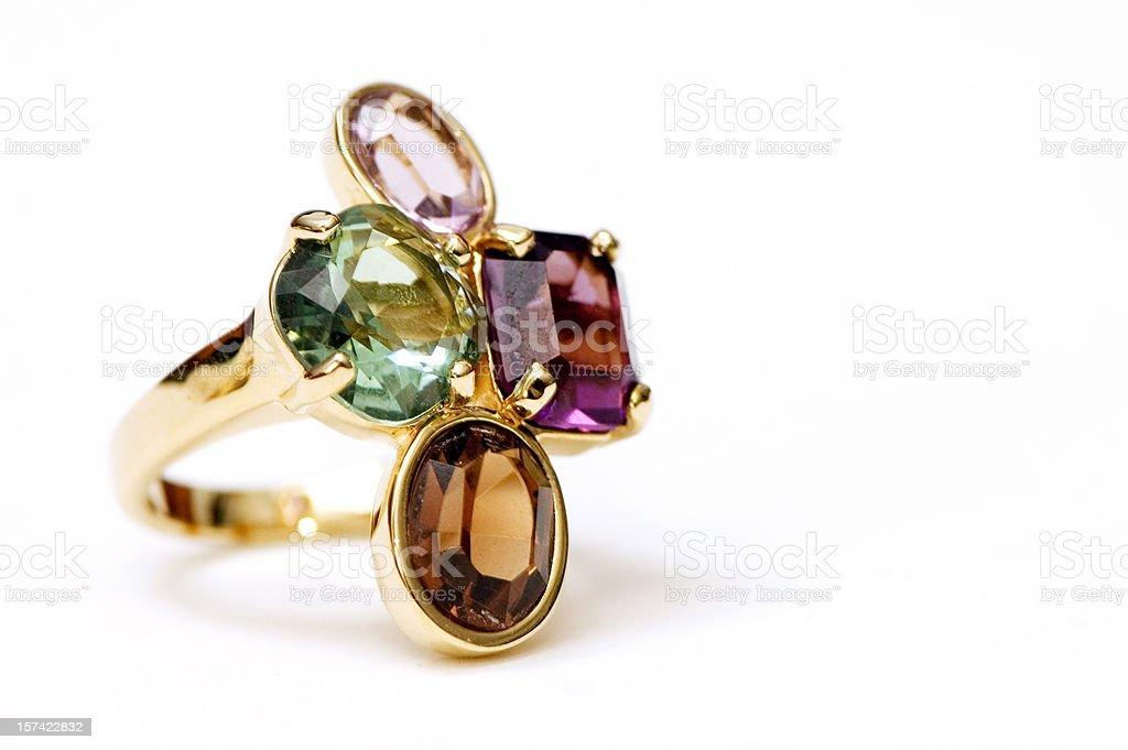 Magic Ring royalty-free stock photo