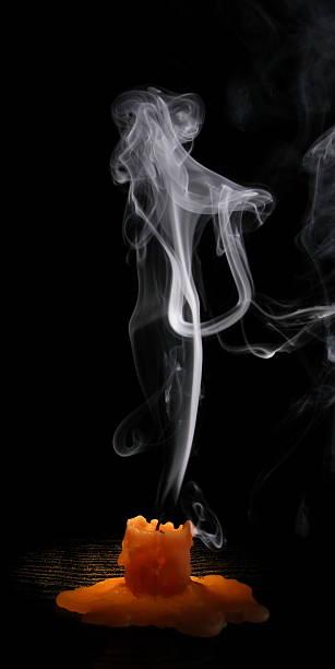 Magie Rauch – Foto