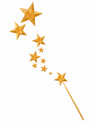 istock magic star 175717273