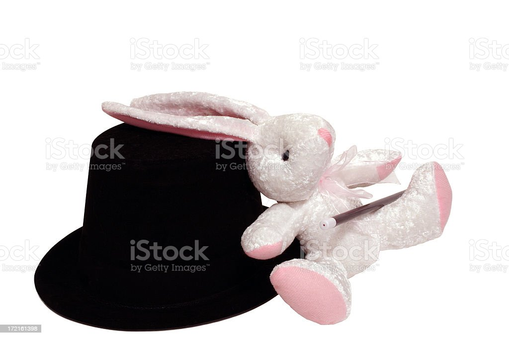 Magical Accessories royalty-free stock photo