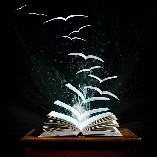 magische welt von reading (lobke kollegen - fachliteratur stock-fotos und bilder