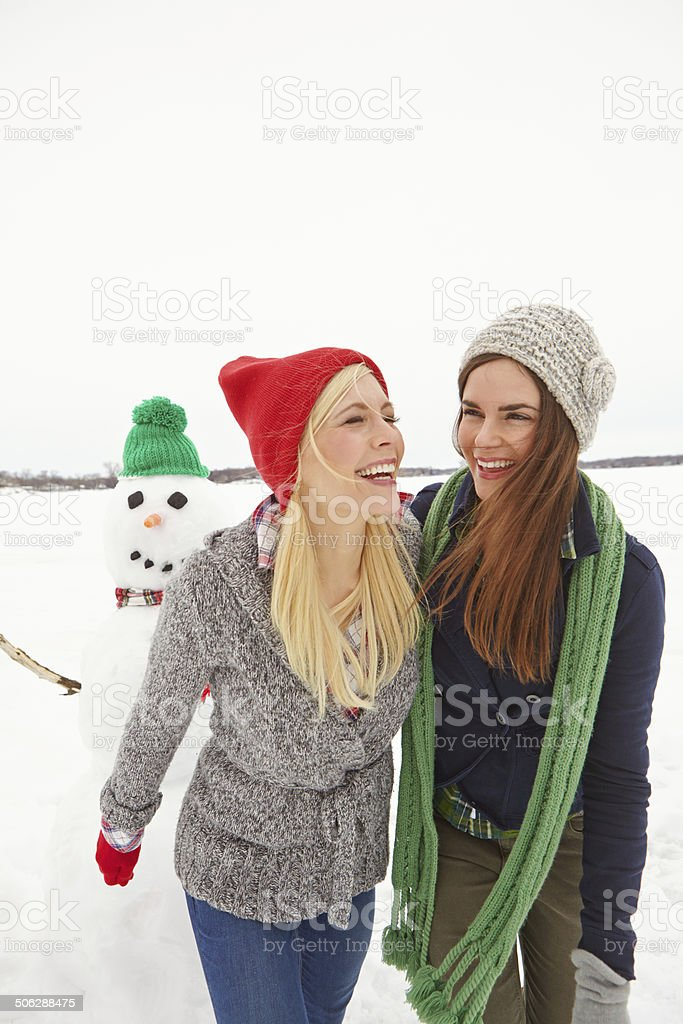 Magically he started following them home royalty-free stock photo