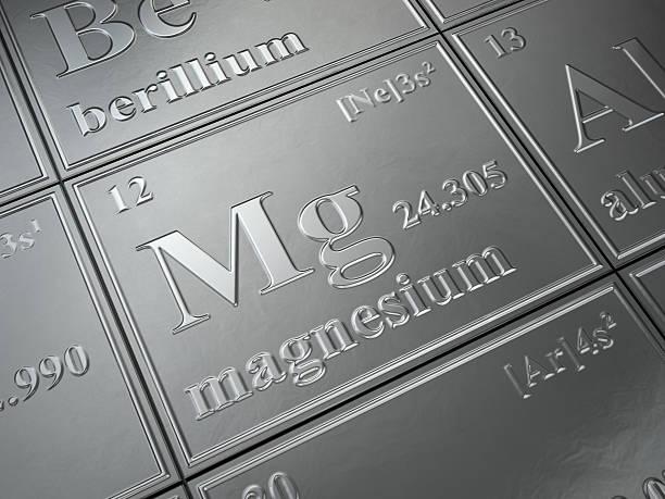 magnesium - magnesium stock photos and pictures