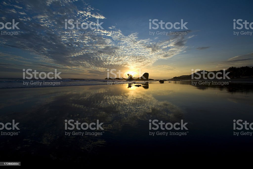 Magnificent royalty-free stock photo