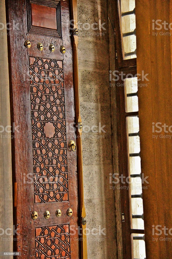 Suleymanie Mosque Door Design History Pictures Images and Stock Photos & Royalty Free Suleymanie Mosque Door Design History Pictures Images ...