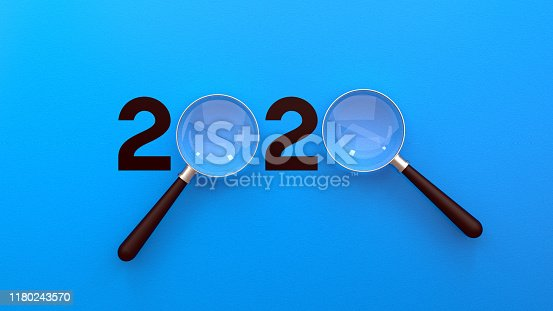 istock Magnifier And 2020 1180243570