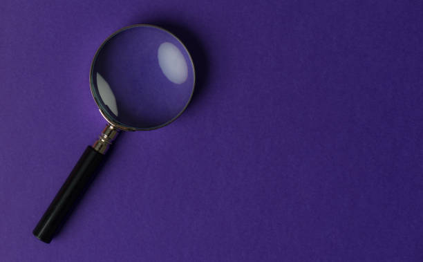 Magnifying Glass – Foto