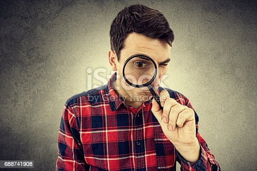 istock magnifying glass 688741908