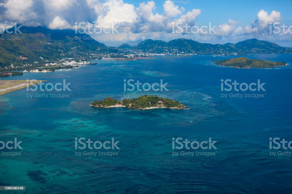 Mahe Island Seychelles Islands Africa Stock Photo Download