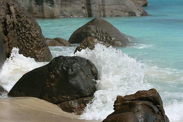 mahe auf den Seychellen – Foto
