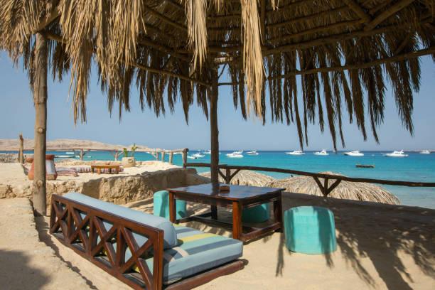Mahmya Insel, Ägypten – Foto