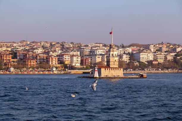 Tour de Léandre à Istanbul - Photo