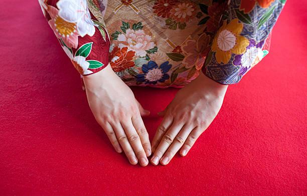 Maiko stock photo