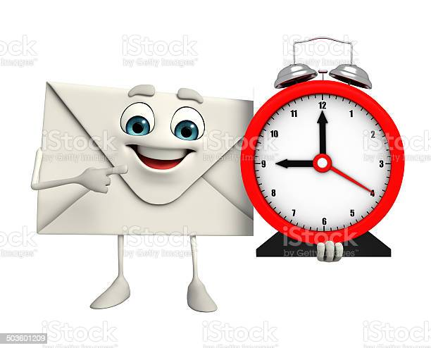 Mail character with table clock picture id503601209?b=1&k=6&m=503601209&s=612x612&h=gbb9bqbjvln4glixfdeenecsdtdu8f1rgmyjpic8rso=