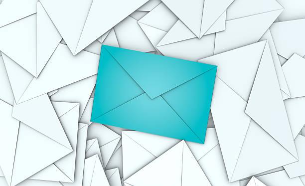 E-Mail für Sie! – Foto