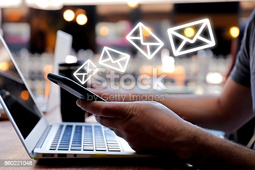 istock Mail 860221048