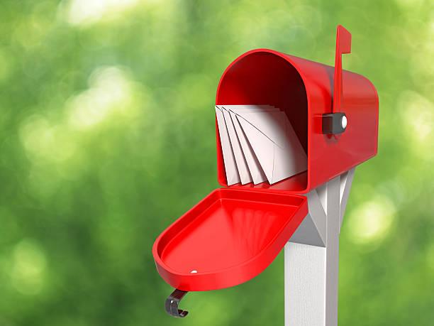 Briefkasten – Foto