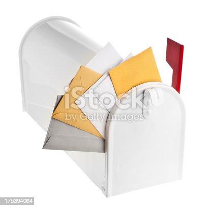 104742848istockphoto Mailbox 175394064