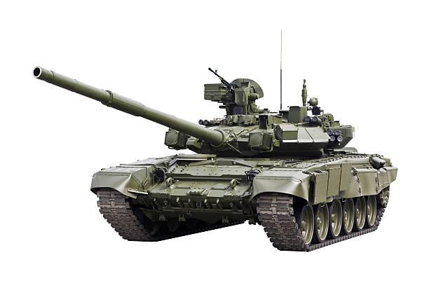 T – 90er großen Schlacht Tank-Top – Foto