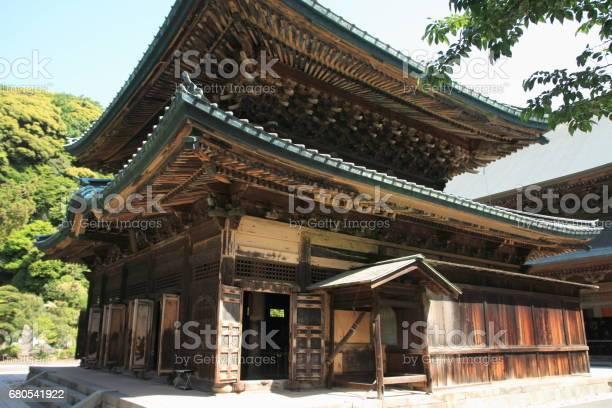 Main hall of kencho ji in kamakura kanagawa japan picture id680541922?b=1&k=6&m=680541922&s=612x612&h=sa qziu4wetoehkd7bcwwk5ndzpdesvt0ofzuwdoazq=