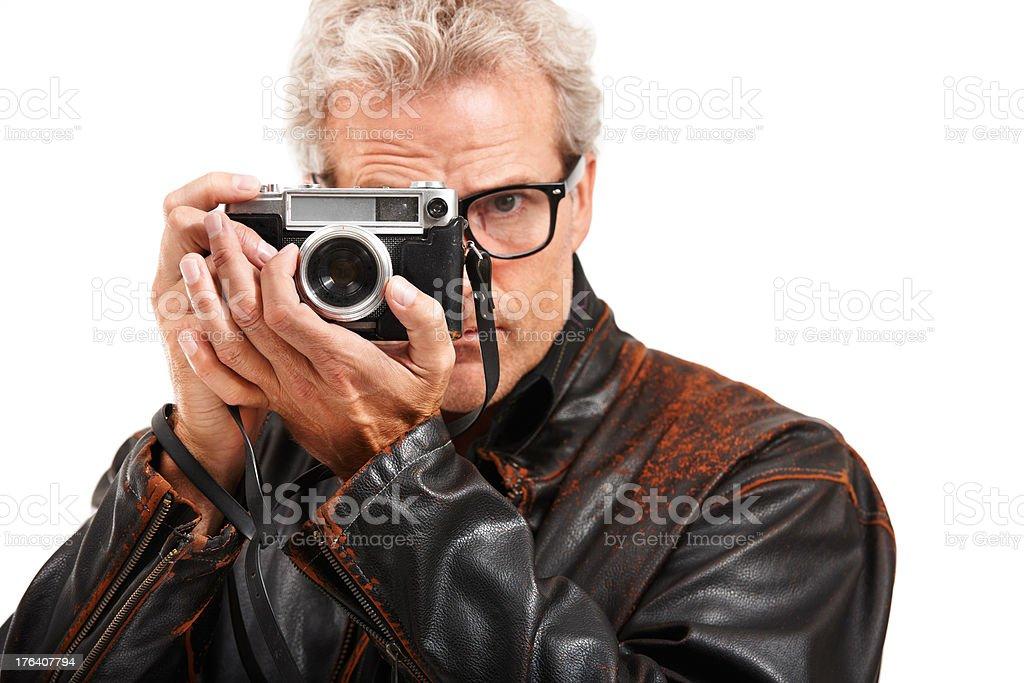 Gleichzeitig Konzentration ist der Schlüssel Lizenzfreies stock-foto