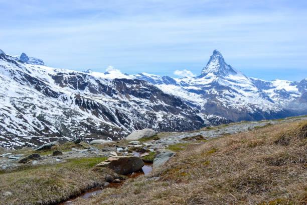 Majestueux Mont Cervin - Photo