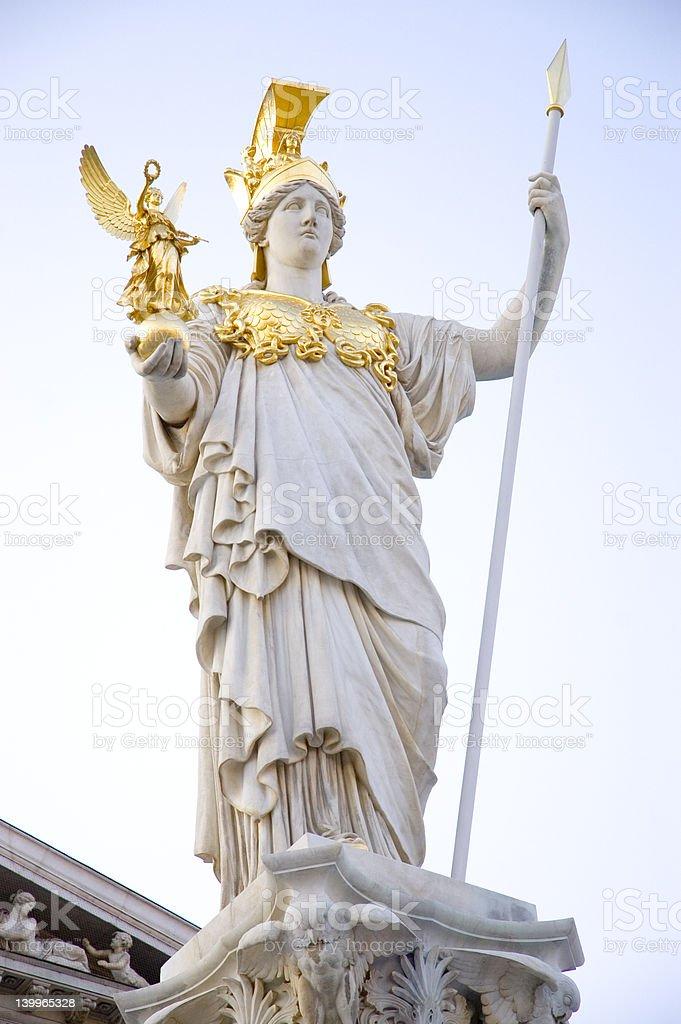 Majestic royalty-free stock photo