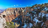 Beautiful Landscape of Grand Canyon.