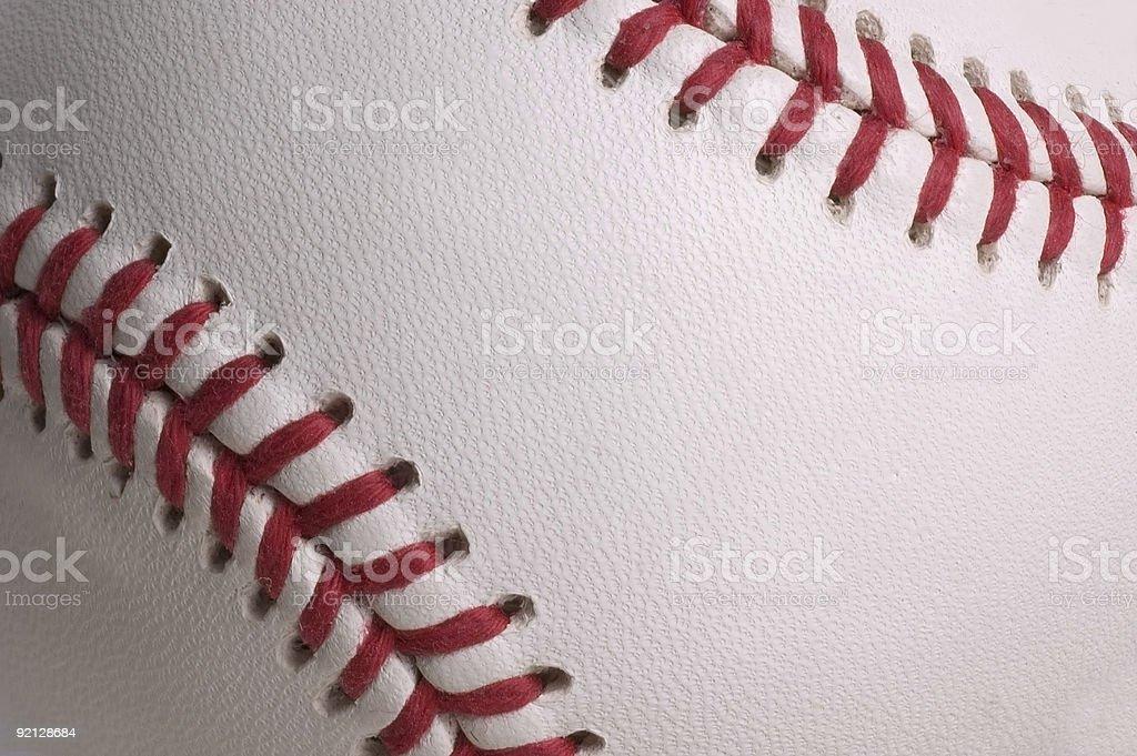 Major League Baseball royalty-free stock photo