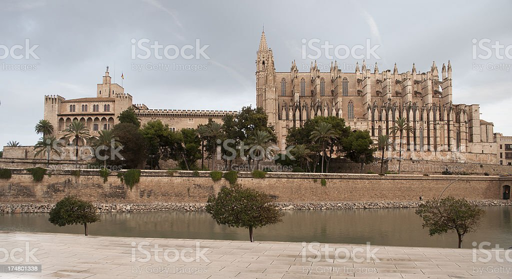 Mallorca royalty-free stock photo