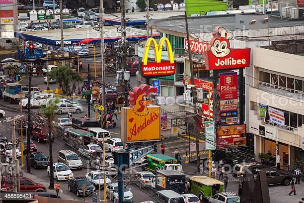 Makati avenue in the centre of metrolopitan manila picture id458595421?b=1&k=6&m=458595421&s=612x612&h=biwmwxi9jx1dg5qye6pnik0sckae0alzc1jaldilg54=
