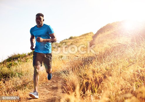 istock Make fitness your focus 675938374