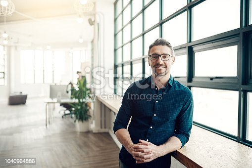 1040964880 istock photo I make it my business to succeed 1040964886