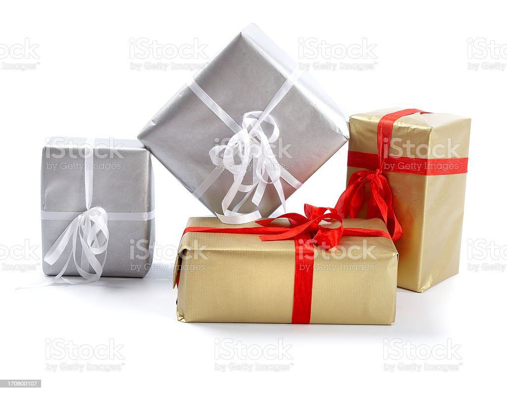 Make it the best Christmas ever! royalty-free stock photo