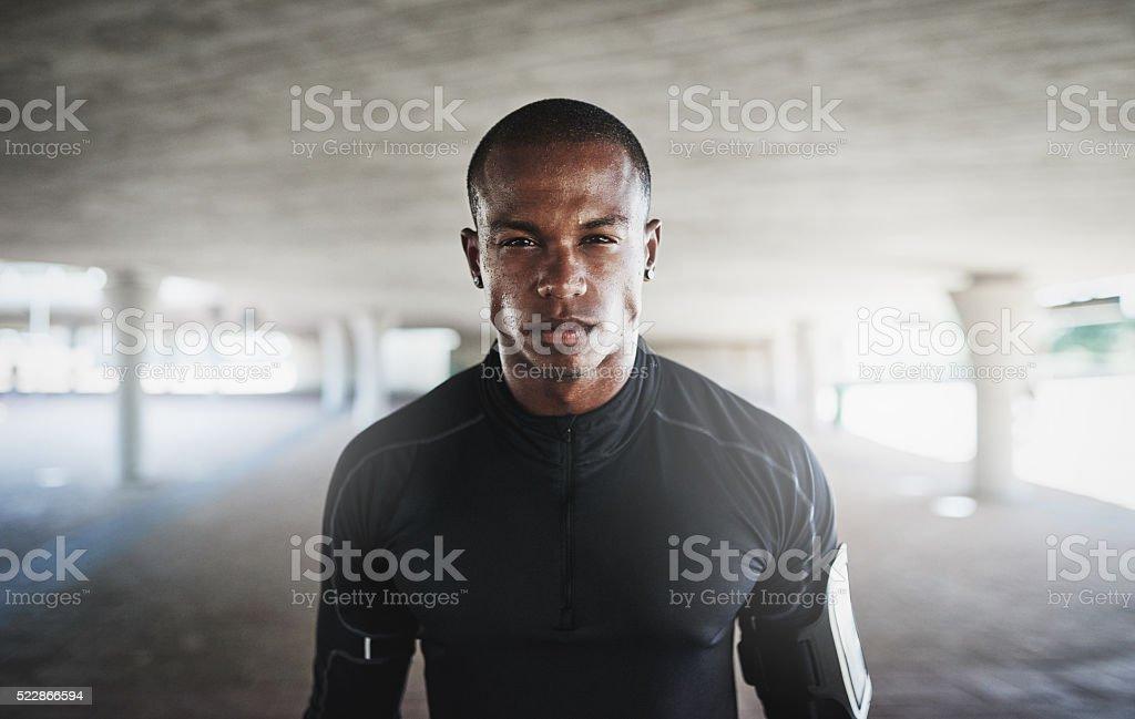 Make progress not excuses stock photo