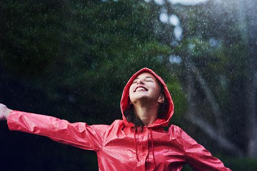 Make rainy days fun filled days