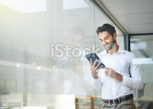 istock Make sure your business is portable 532121712