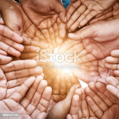 883034410 istock photo Make this world a better place 888343146