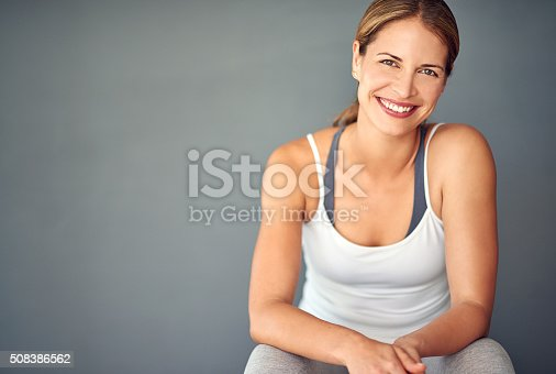 508386622 istock photo Make time for exercise 508386562