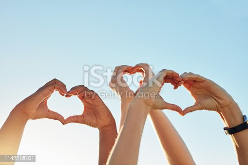 istock Make time for love 1142215101