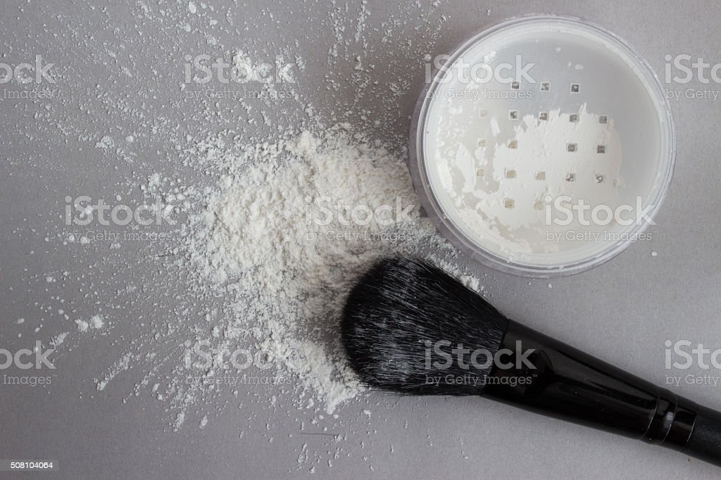 Make up stock photo