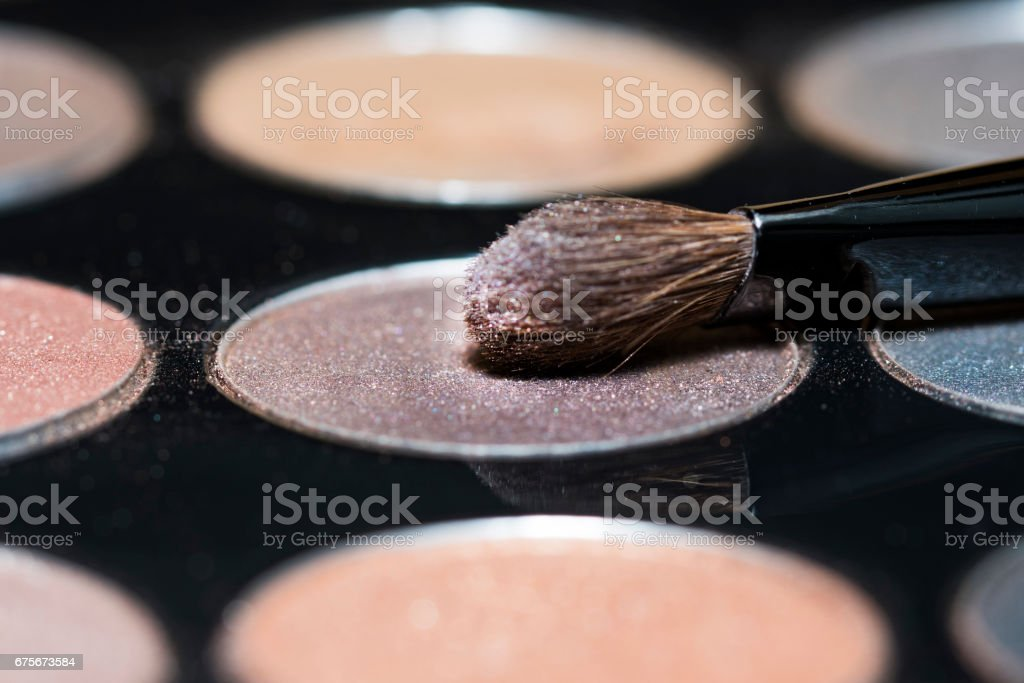 Make up products for beauty and skintone royalty-free stock photo