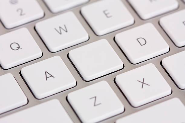 Machen Sie Ihre eigenen Tastatur-Taste – Foto