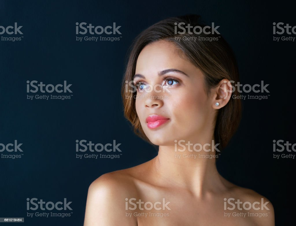 Make your skin a priority royalty-free stock photo