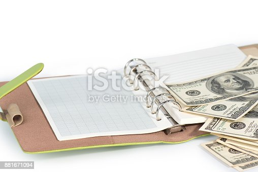istock Make,manage and multiply money 881671094