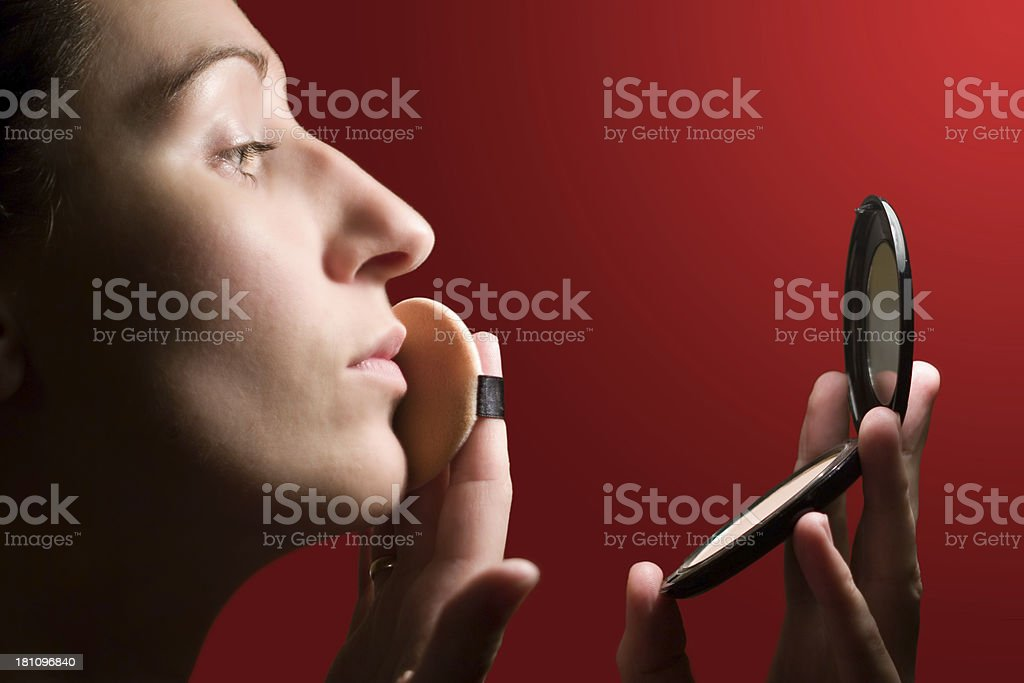 Make-up – Foto