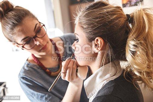 istock Make-up 465146386